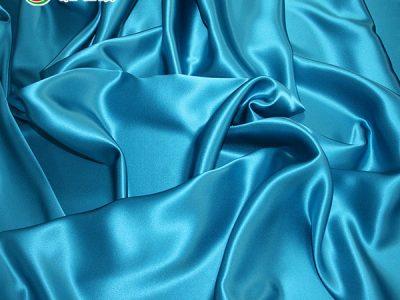 Vải lụa là vải gì? Đặc tính và quy trình sản xuất