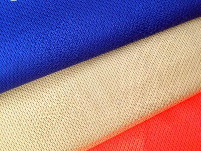Tìm hiểu về chất liệu vải Polyester